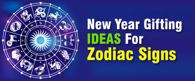 Gift Ideas For zodiac signs