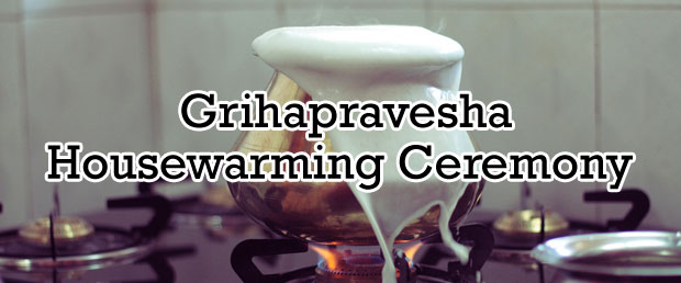 Grihapravesha - Housewarming Ceremony | Astrology Articles