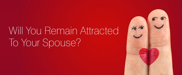 Will You Remain Attracted to Your Spouse? | Astrology Articles