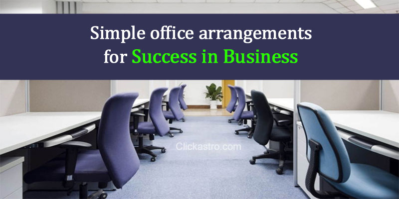 Is Your Office Vaastu Benefiting You Click Here To Find Out