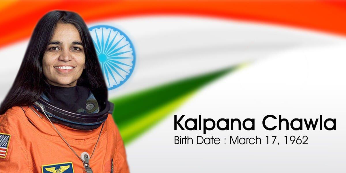 Kalpana Chawla horoscope