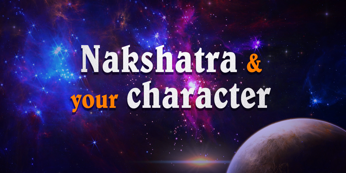nakshatra-and-character