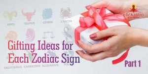 gifting ideas for all zodiac signs