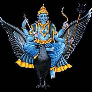 shani chanting mantra