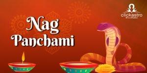 Nag Panchami 2021