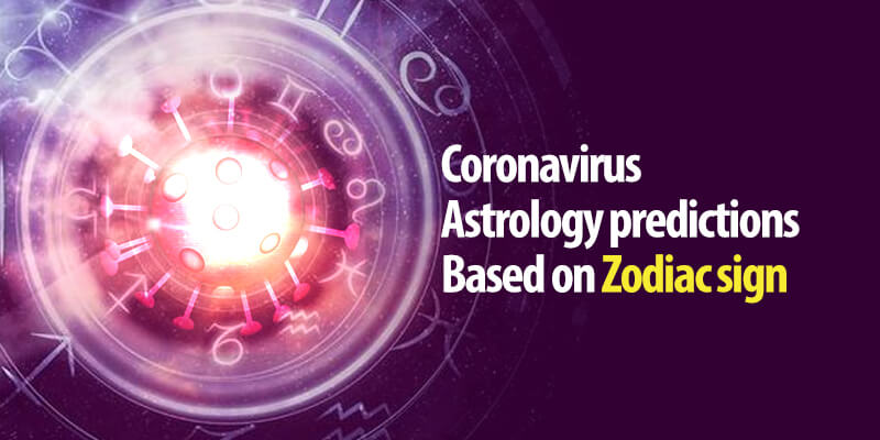 Coronavirus Astrology predictions