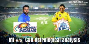 2020 IPL Predictions - CSK vs MI