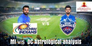 IPL 2020 final match