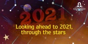 2021 astrology