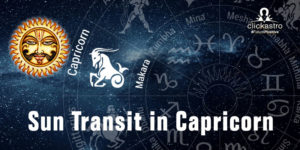 sun transit in astrology
