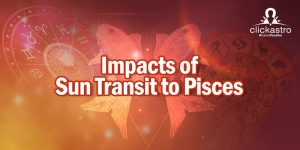 sun transit to pisces