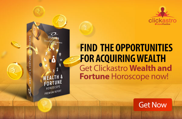 wealth horoscope