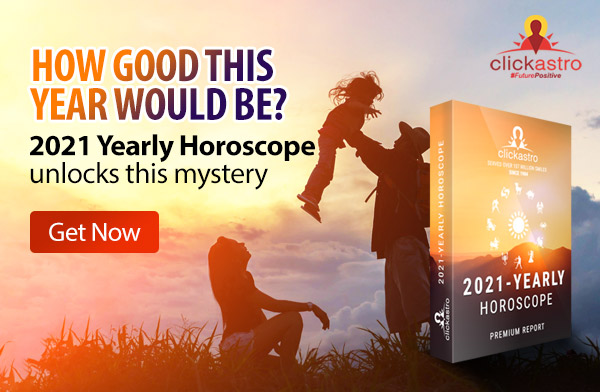 yearly horoscope 2021