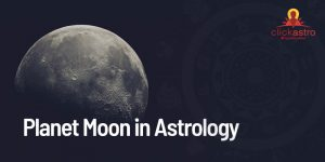 planet moon in astrology