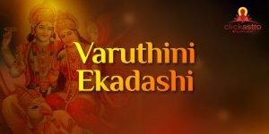 Varuthini Ekadashi