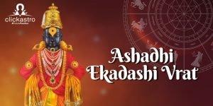 Ashadhi Ekadashi Vrat