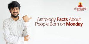 people born on monday