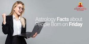 people born on Friday