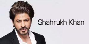 shahrukh khan's horoscope