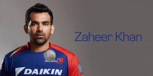 zaheer khan's horoscope
